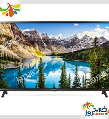 تلویزیون LG-55UJ630