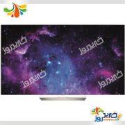 تلویزیون LG-55EG-9A7V