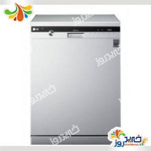 ماشین ظرف شویی LG-D1444