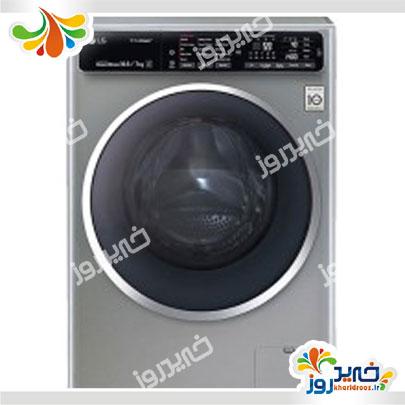 ماشین لباس شوییLG-FH4U1JBHK6N