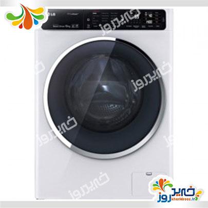 ماشین لباس شویی LG WDU1H426J