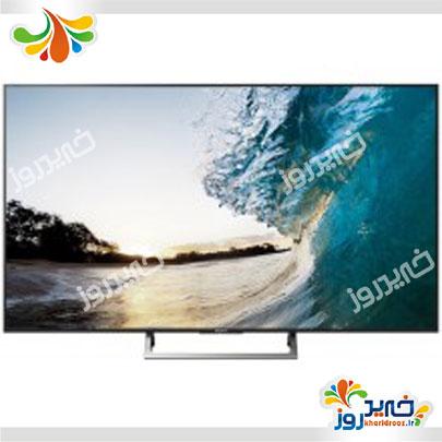 تلویزیون SONY-55X8596