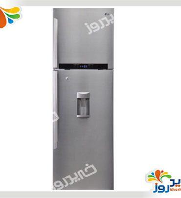 یخچال فریزر LG-B650