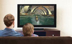 تلویزیون و تاریخچه ان
