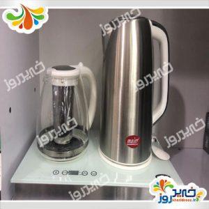 چای ساز مایر mr-2022