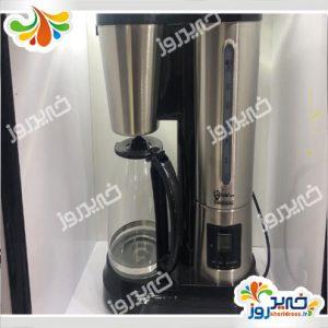 قهوه ساز فوما fu-930