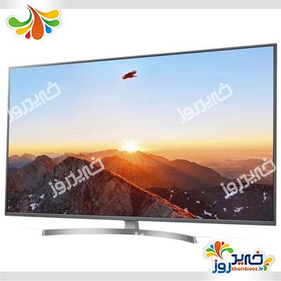 تلویزیون ال جی مدل 49SK8000