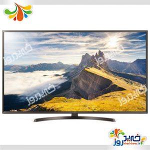 تلویزیون ال جی مدل 49UK6400