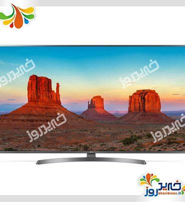 تلویزیون ال جی مدل 55UK6700