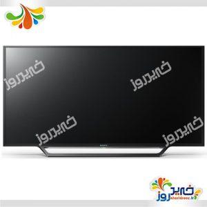 تلویزیون سونی مدل 48W650D