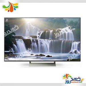 تلویزیون سونی مدل 55X9300E