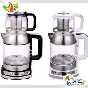 چای ساز مایر mr-9898