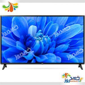 تلویزیون 43 اینچ ال جی مدل 43LM5500
