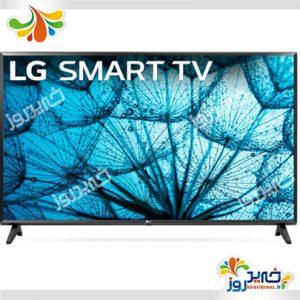 تلویزیون 43 اینچ ال جی مدل 43LM5700