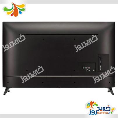 تلویزیون 49 اینچ ال جی مدل 49LK5730