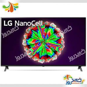 تلویزیون ال جی مدل NANO80