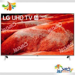 تلویزیون 55 اینچ ال جی مدل 55UN8060
